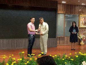 HHN Foundation Thailand gets award