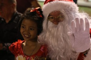 Pattaya Orphanage Yearly Christmas Party