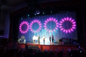 Orphanage Charity Concert